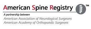 American Spine Registry Logo
