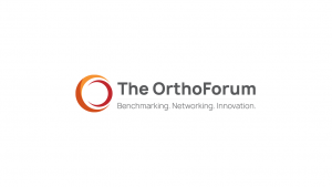 The OrthoForum Logo